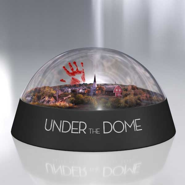 017 The Under The Dome Podcast – Season 1 Roundtable