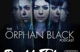 Double Take S5E9 – One Fettered Slave – The Orphan Black Podcast