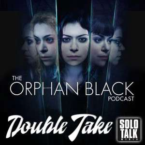 Orphan Black Double Take