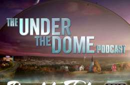 """Love Is A Battlefield"" Double Take – S3E11 The Under The Dome Podcast"