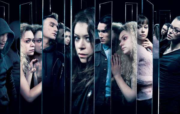 Orphan Black season 3 roundtable
