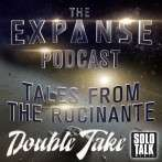 Caliban's War Double Take – S2E13 – The Expanse Podcast