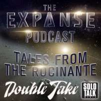Static Double Take – S2E03 – The Expanse Podcast