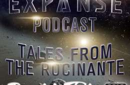 Paradigm Shift Double Take – S2E06 – The Expanse Podcast