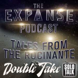 The Expanse Podcast Double Take