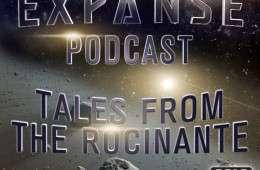 The Expanse Season 2 Audio Recap – The Expanse Podcast S3E0