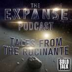 The Expanse Podcast – Introduction