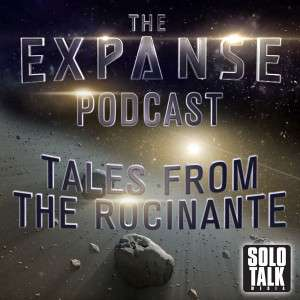 The Expanse Podcast - Tales From The Rocinante