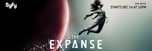The Expanse Premier