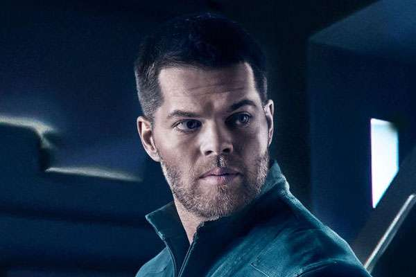 Image result for wes chatham