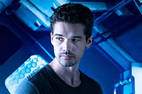 Steven Strait Profile: The Expanse Cast