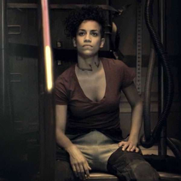 102 The Big Empty – The Expanse Podcast