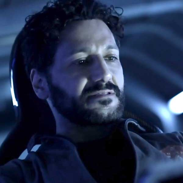 111 Season 1 Finale Listener Feedback – The Expanse Podcast