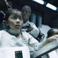 211 Here There Be Dragons – The Expanse Podcast – Tales From The Rocinante