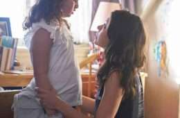 Let The Children and Childbearers Toil – 504 The Orphan Black Podcast