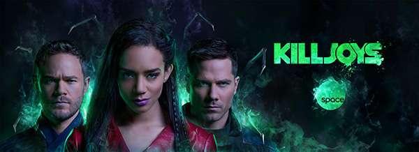 Killjoys season 4