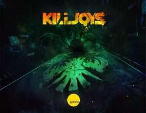 Killjoys season 5 teaser image
