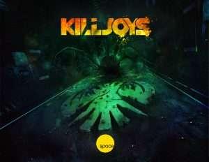 Killjoys season 5 teaser image