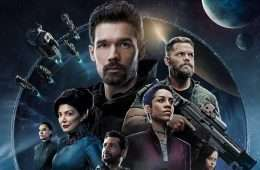 The Expanse Season 3 Recap