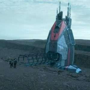 The Expanse - New Terra