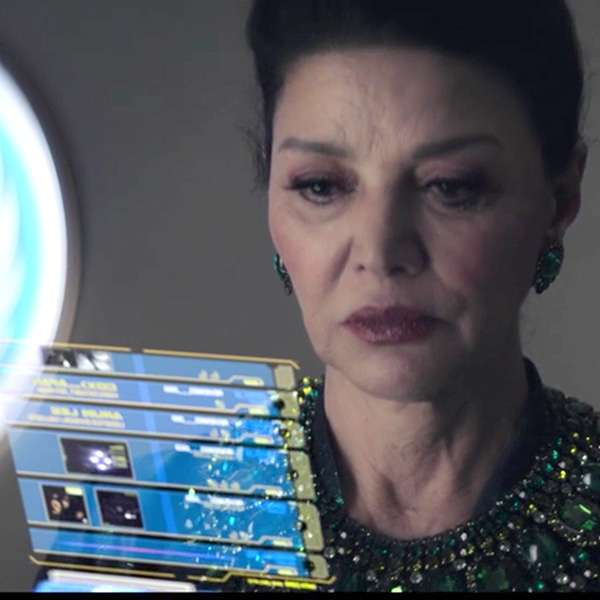 501 Exodus, 502 Churn, 503 Mother – The Expanse Podcast – Tales From The Rocinante