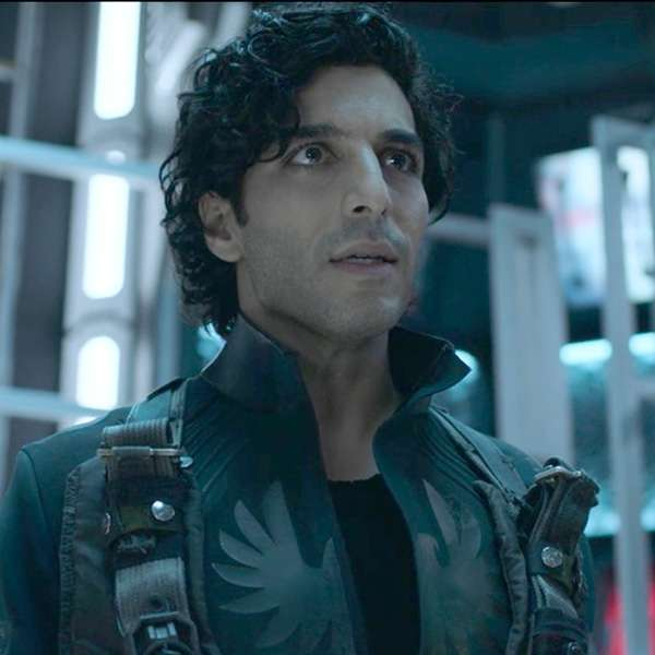 504 Guagamela – The Expanse Podcast – Tales From The Rocinante