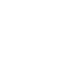 Solo Talk Media white logo