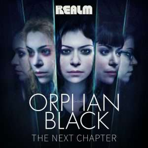 Orphan Black - The Next Chapter